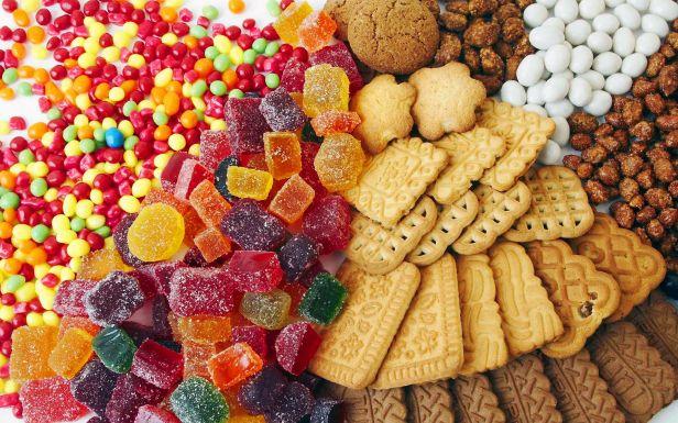 Grasas y azúcares