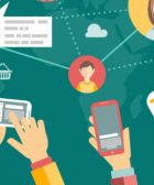 smartphone social