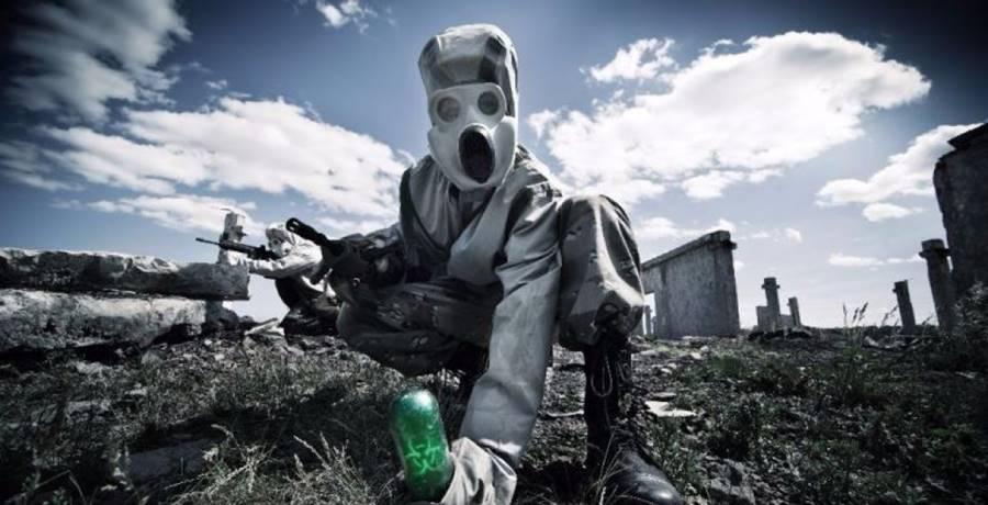 gas sarin