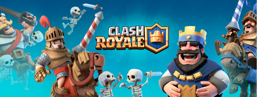 guia definitiva clash royale