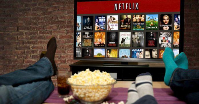 Netflix social