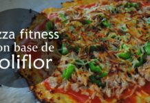 pizza fitness