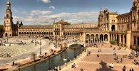rio plaza españa