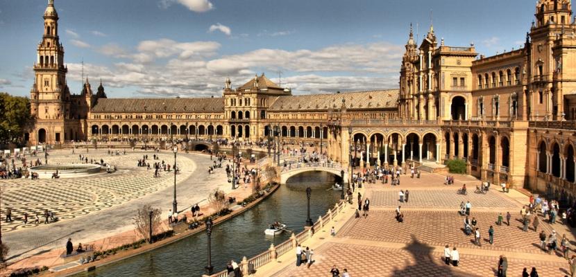 Sitios tur sticos para visitar en espa a consejo al d a for Lugares turisticos para visitar en espana