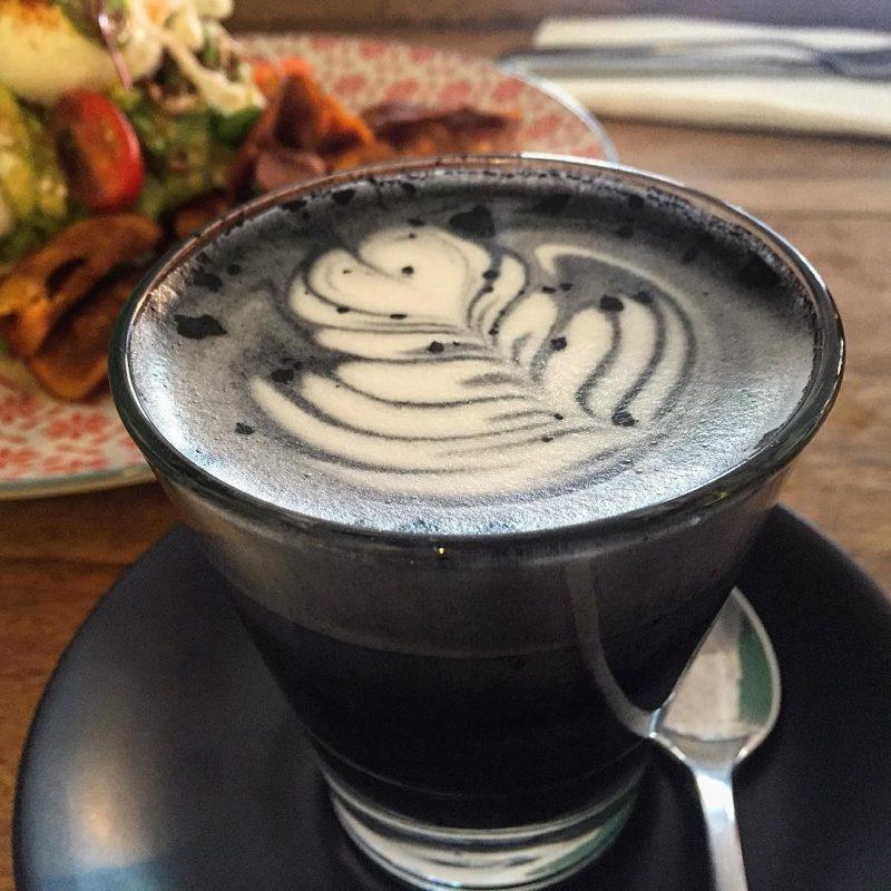 cafe gotico