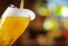 cerveza bebida