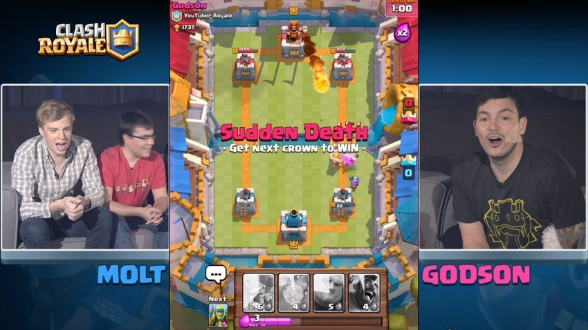 clash royale esport