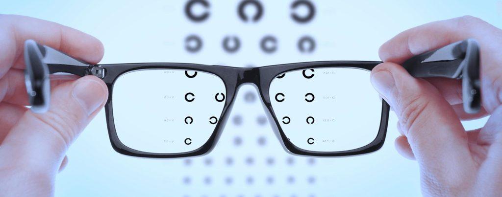correcion ocular