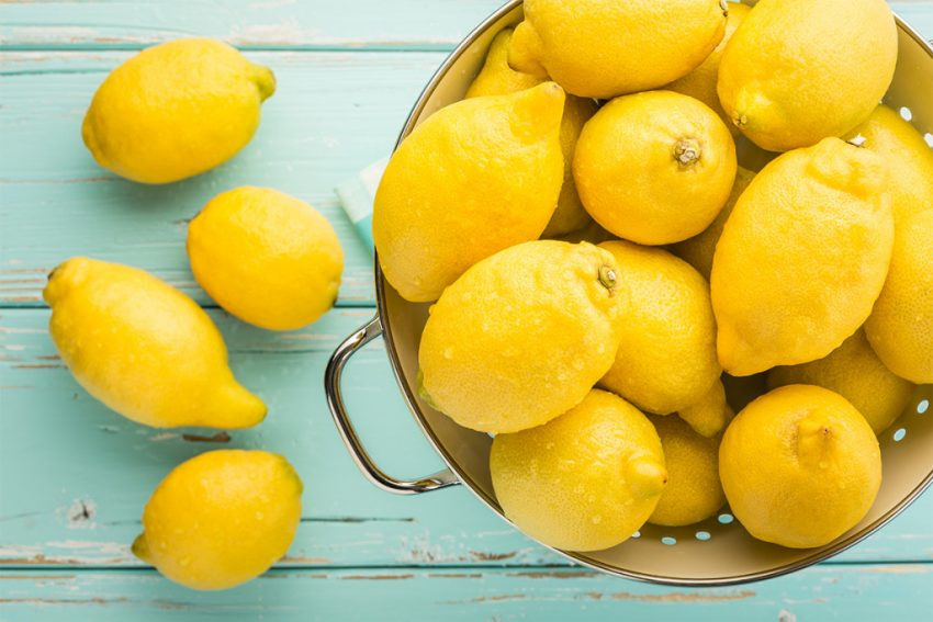limones hd