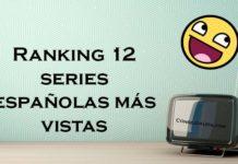 series españolas