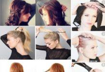 5 peinados faciles