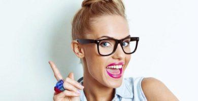 trucos gafas