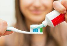 cepillarse los dientes