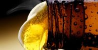 cuello cerveza