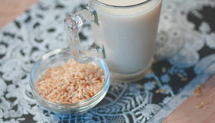 arroz leche