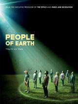 gente de la tierra