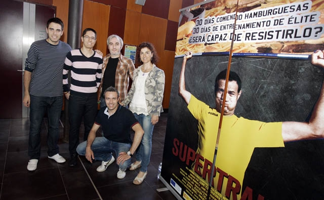 documental supertrain