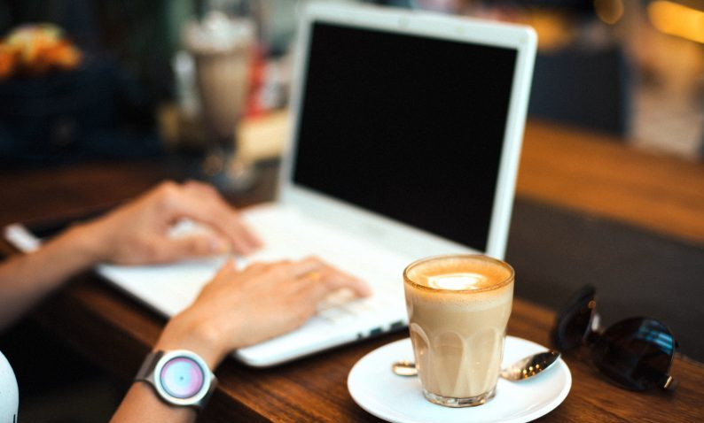 cafe pc