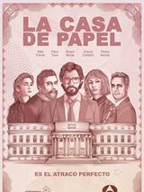 serie española