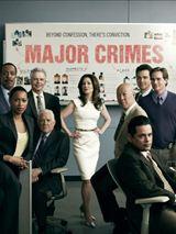 serie major crimes