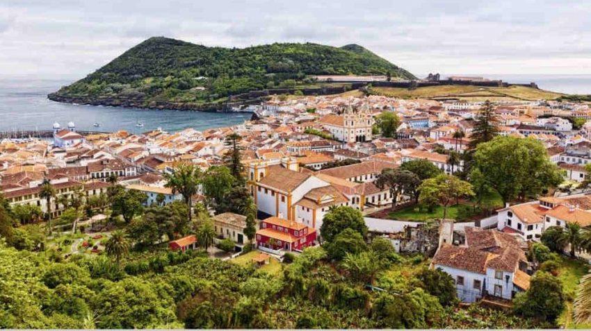 playa portugal