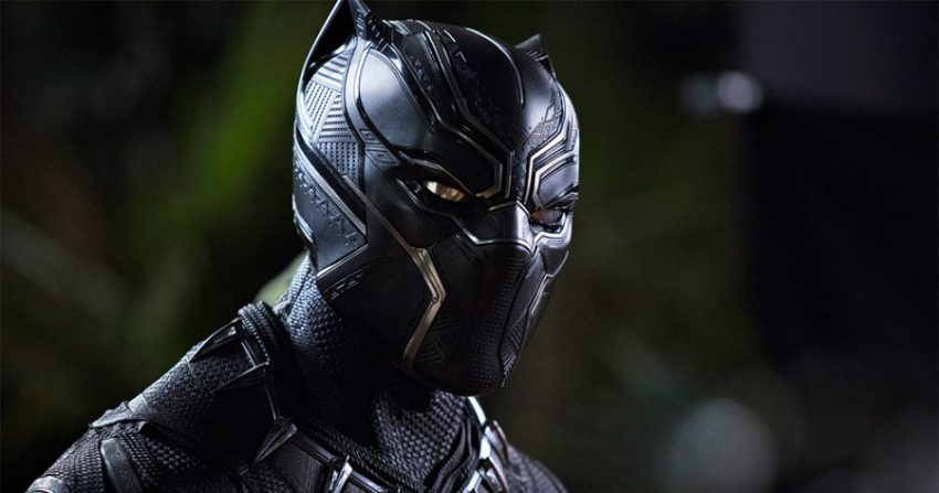 black panter marvel