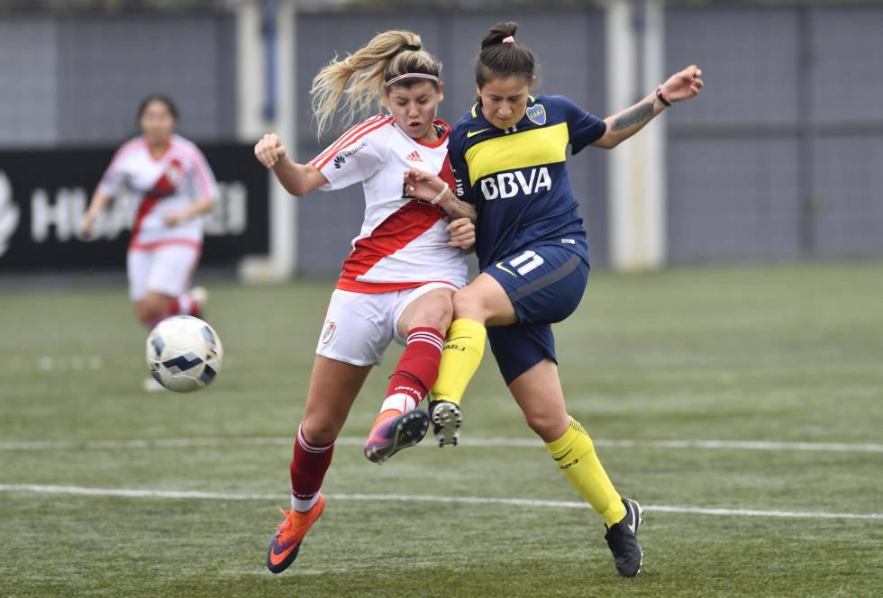 mujeres futbol