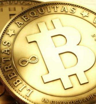 moneda dorada