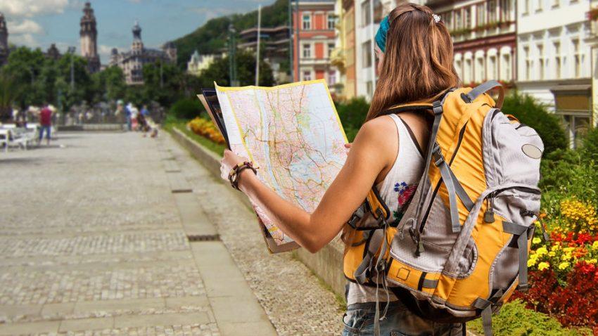 ruta viaje