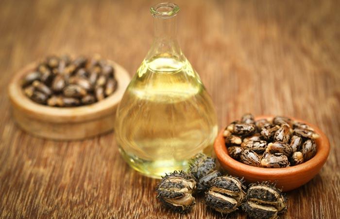 variedad aceite