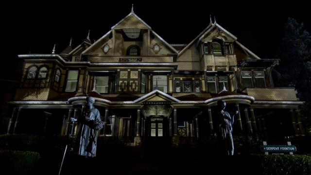 espiritus mansion winchester
