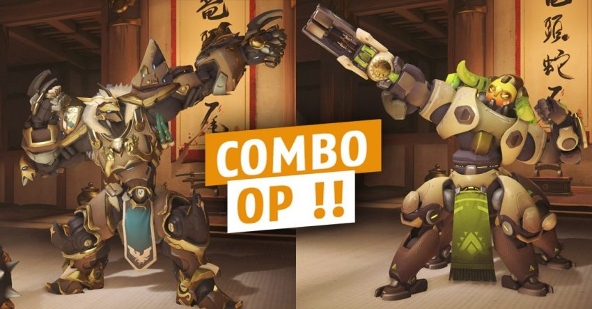tanques overwatch