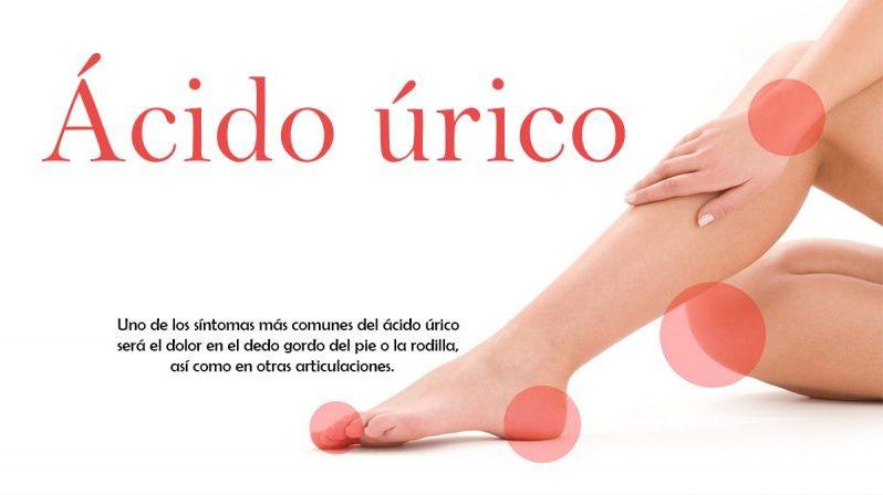 acido urico