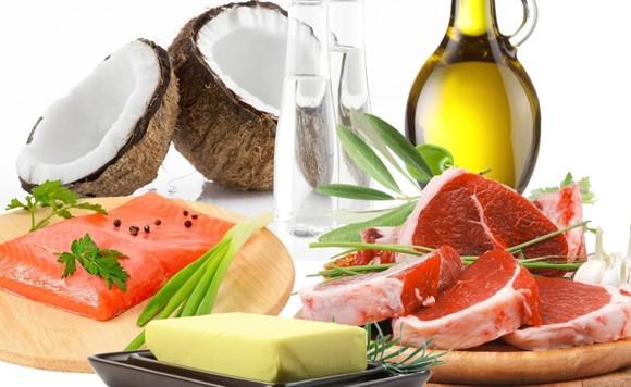 alimentos con acido laurico