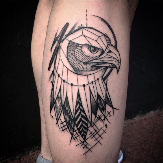 Tipos De Tatuajes Para Hombres Más Comunes Y Significados Consejo