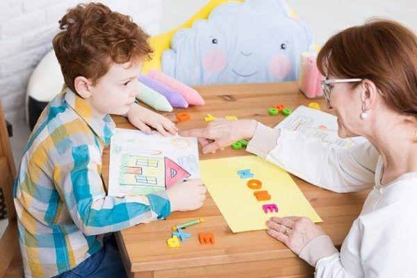 terapia autismo