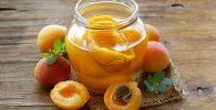 fruta melocoton