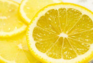 limon cortado