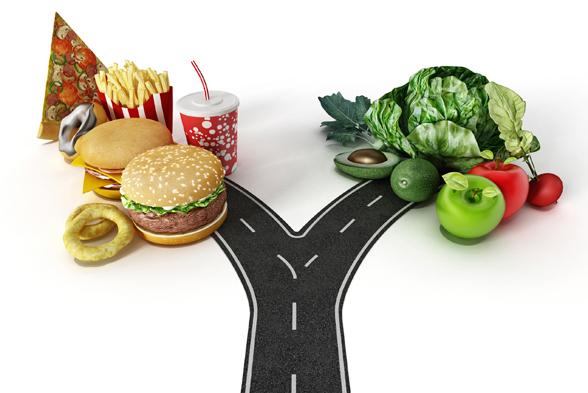 Como bajar de peso sin dietas caras