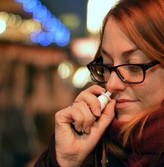 Cómo curar un resfriado rápido