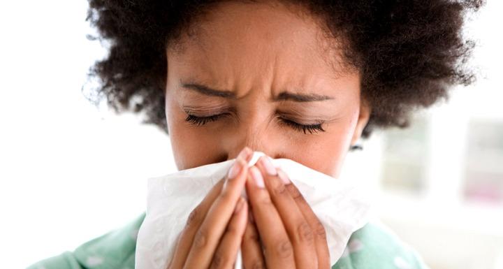 se produce la congestión nasal