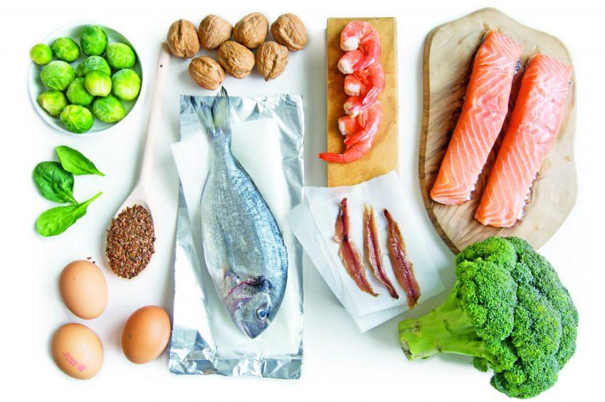 q alimentos tienen vitamina d