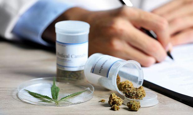 marihuana receta