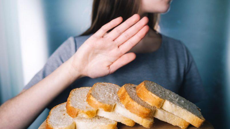 pan gluten