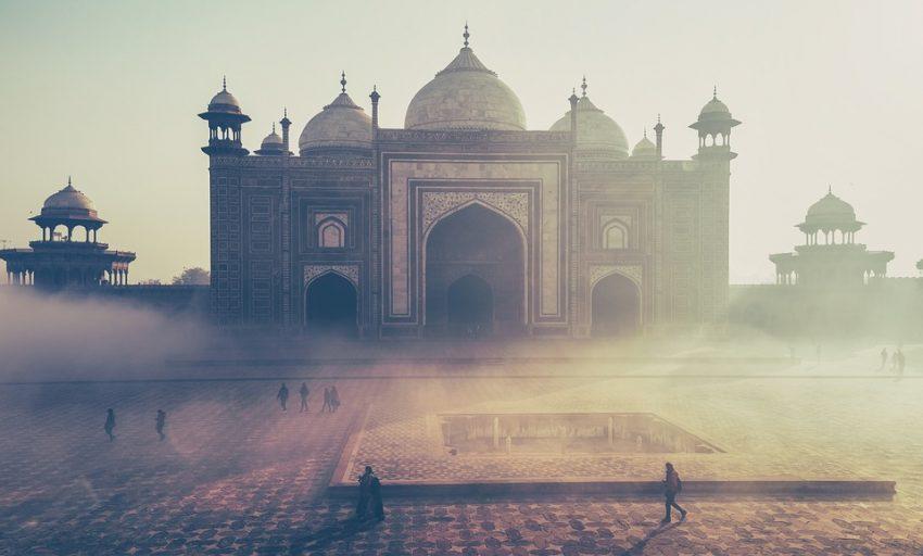 monumento indio