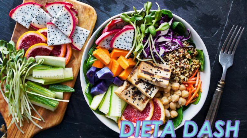 comida dieta