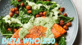 dieta 30