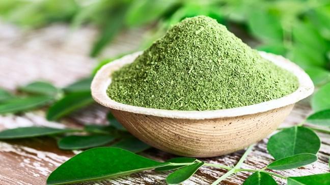 semilla verde